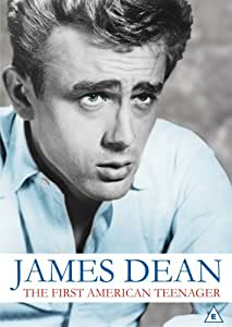 James Dean - The First American Teenager [DVD]