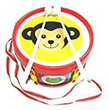 #1: SARTHAM, Musical Toys for Baby - Musical Drum