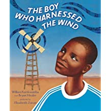 The Boy Who Harnessed the Wind: Picture Book Edition (English Edition)