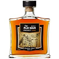 Old Man Rum Project One Caribbean Batch No. 7 (1 x 0.7 l)