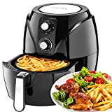 Best Air Fryers - Netta Air Fryer Oil Free with Adjustable Temperature Review