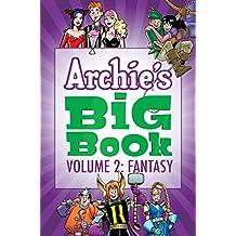 Archie's Big Book Vol. 2 Fantasy