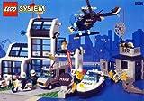 LEGO System Polizei 6598 Polizei-Direktion