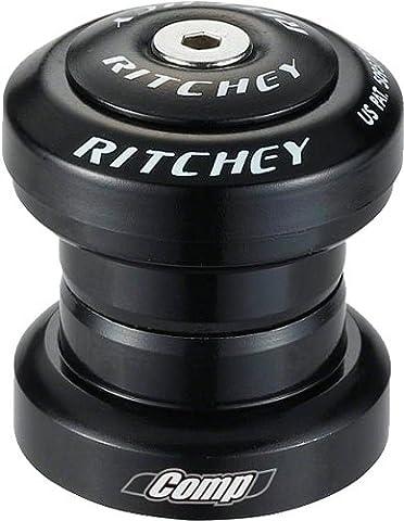 Ritchey Comp V2 (Std) Jeu de direction Noir 31 mm