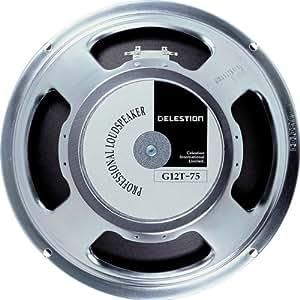 Haut-parleurs cELESTION Clasic g12t-75h 12'75W