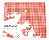 Oxmox Kollektion New Cryptan - Ruby-Edition Querscheinbörse Heimat 35 heimat