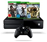 Xbox One 1 TB Tomb Raider Bundle + Far Cry Primal (100% Uncut) - Special Edition