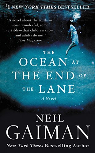 The Ocean at the End of the Lane por Neil Gaiman