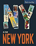 NY is for New York (English Edition)