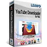 Leawo YouTube Downloader MAC (Product Keycard ohne Datenträger)