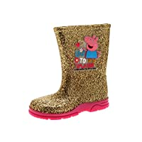 Peppa Pig Girls Wellington Boots Wellies