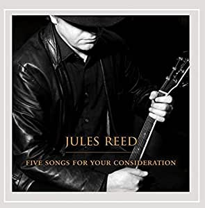 Five Songs for Your Consideration