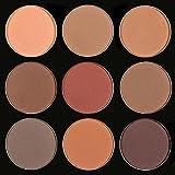 15 Colores De Maquillaje CosméTico Mujeres Desnudos Neutrales Paleta De Sombras De Ojos