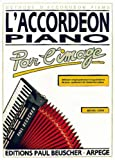 L'Accordéon Piano par l'Image