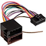 Hama - Adaptateur ISO pour Pioneer - 18 pôles (Import Allemagne)