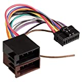Hama Kfz-Adapter für Pioneer auf ISO (18-polig)