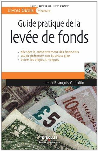 Guide pratique de la levée de fonds