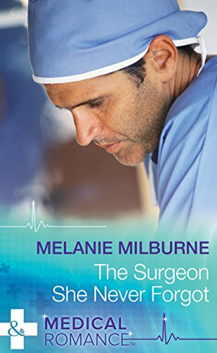 The Surgeon She Never Forgot (Mills & Boon Medical) (English Edition) - Stars Scrub Top