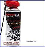 Runpotec 20523 Kabelgleitmittel Spray 400 ml 9120045475272