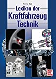 Lexikon der Kraftfahrzeugtechnik