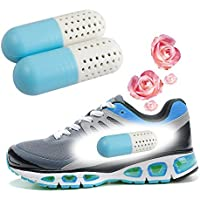 finlon Trockner Schuhe Purifying Kapseln Sterilisation Deodorant Deo Artefakt Kapsel Trockenmittel Schuhe Parfum... preisvergleich bei billige-tabletten.eu
