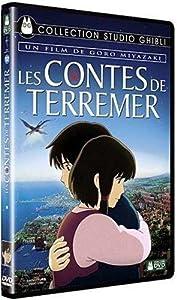 """Afficher """"Les contes de Terremer"""""""