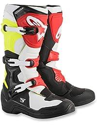 Alpinestars Tech 3 hombres de la motocicleta botas ...