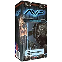 Alien Vs Predator Board Game The Hunt Begins Expansion Pack Alien Warriors *English Version* PRODOS Games LTD