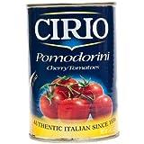#10: Cirio Cherry Tomatoes, 400