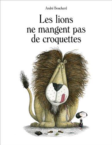 """<a href=""""/node/14674"""">Les lions ne mangent pas de croquettes</a>"""