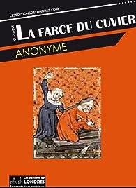 La farce du cuvier par  Anonyme