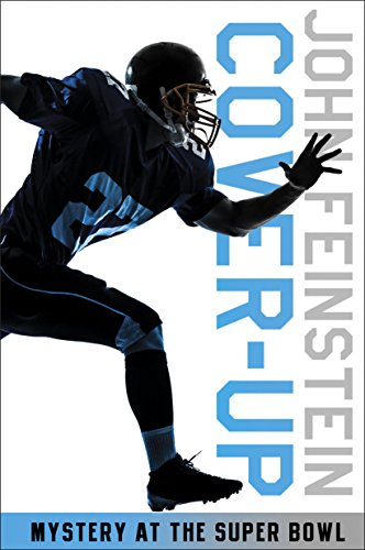 Cover-up: Mystery at the Super Bowl (The Sports Beat, 3) (English Edition)