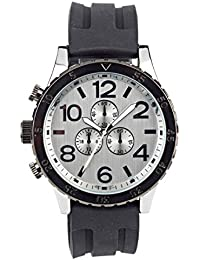 Eton -  -Armbanduhr- 3270J-BKWT