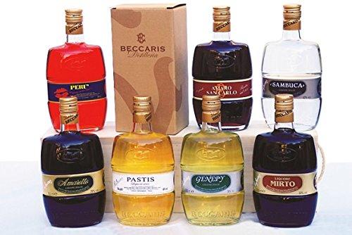 Distillerie Beccaris - Linea Non Solo Grappe Alchermes 1 lt.