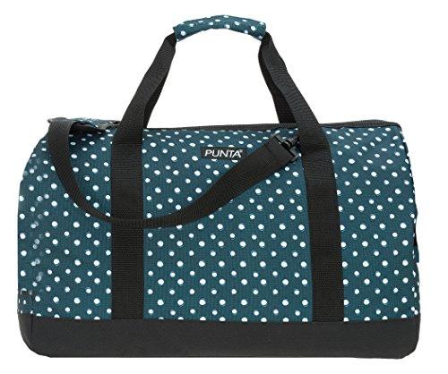 Tasche Punta Shopping Bag XL Reisetasche 10283 (Blau 5000)