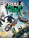 Trials Rising Standard Edition PC Download Uplay Code