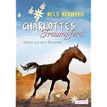 Charlottes Traumpferd 2: Gefahr auf dem Reiterhof