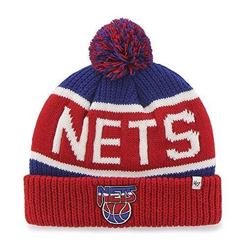 New Jersey Nets rot Cuff