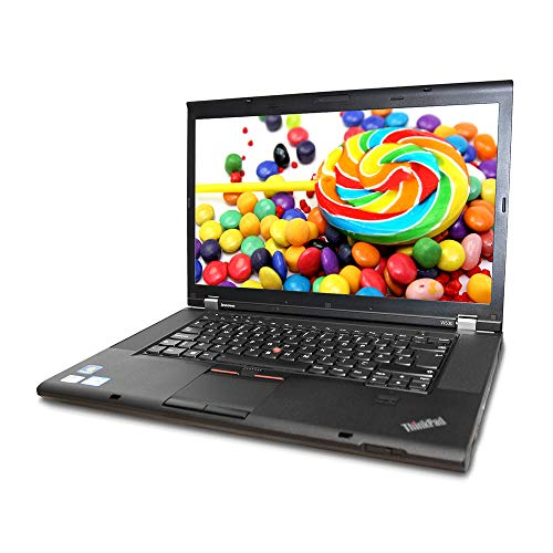 Lenovo ThinkPad W530 Intel Core i7-3720QM 2,6Ghz (Quad) Nvidia Quadro K1000M mit 2GB 15,6