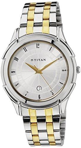 Titan Tycoon, Watch, 1558BM03, Men's image