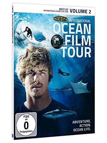 Best of International Ocean Film Tour Volume 2
