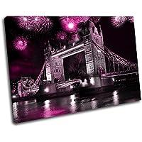 Amazon Fr Tableau London Ameublement Et Decoration Cuisine