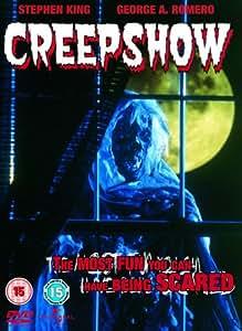 Creepshow [DVD]