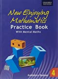 New Enjoying Mathematics Practice (Book – 4) price comparison at Flipkart, Amazon, Crossword, Uread, Bookadda, Landmark, Homeshop18