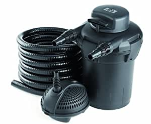 Pontec 50753 PondoPress5000 Pompe de filtration