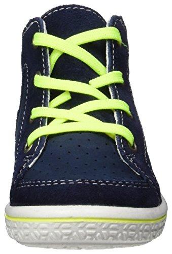 Ricosta Casi, Sneakers basses garçon Blau (nautic)