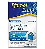 (2 Pack) - Efamol - Efalex BRU-EF0002 | 240