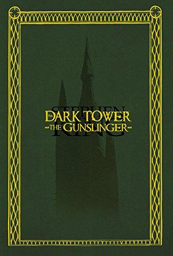 DARK TOWER GUNSLINGER OMNIBUS HC SLIPCASE