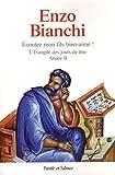 Telecharger Livres Ecoutez mon fils bien aime L Evangile des jours de fete Dimanches Solennites du Seigneur Propre des saints Annee B (PDF,EPUB,MOBI) gratuits en Francaise