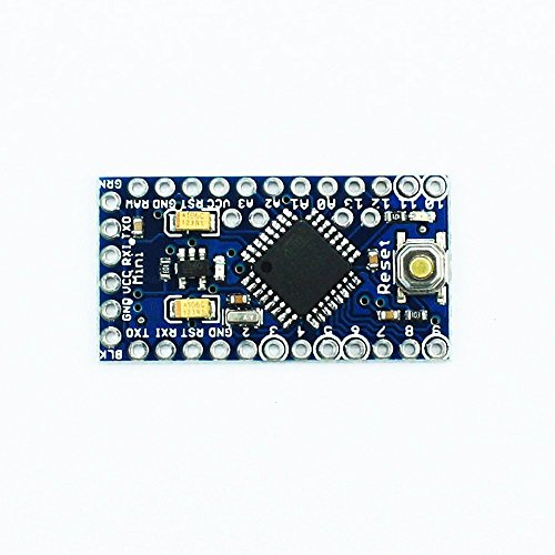 Arducam PRO Mini Atmega328 Development Board 5V 16MHz 328 Compatible with Arduino  available at amazon for Rs.1374